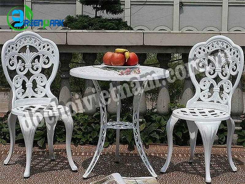 Bàn ghế sân vườn GP13220