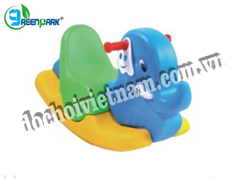Bập bênh con voi GP07506