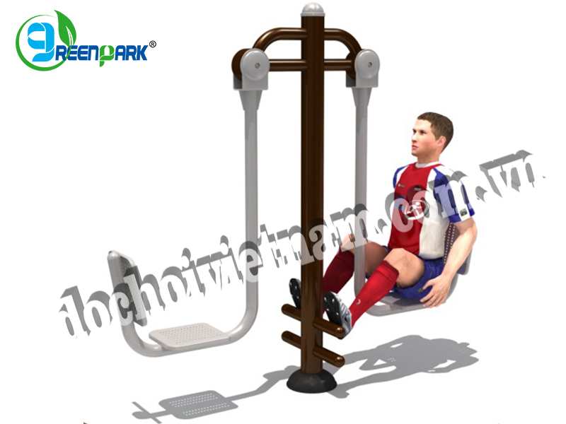Dụng cụ tập đẩy chân đôi GP11025