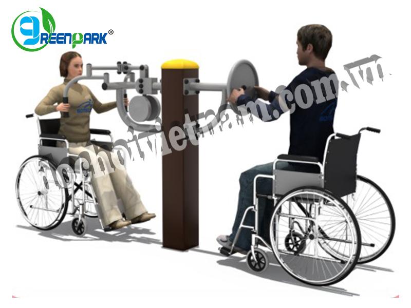 Dụng cụ tập tay vai cho người khuyết tật GP11050