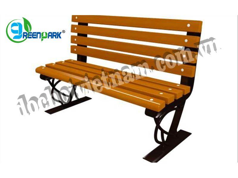ghế băng công viên GP13113