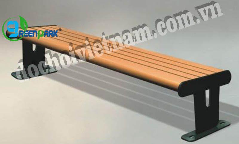 Ghế băng gỗ dài GP13122