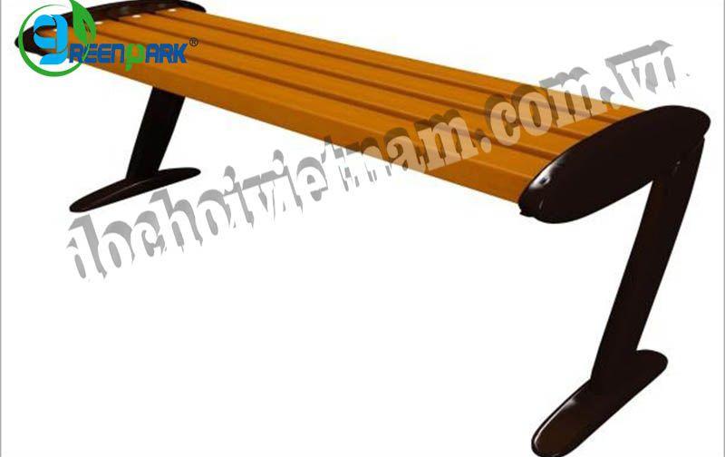 ghế băng gỗ dài GP13117