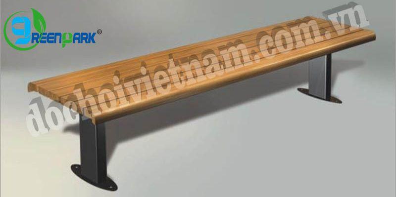 ghế băng gỗ dài GP13115