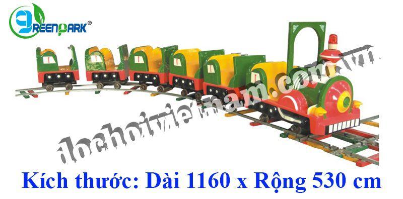 Tàu điện trẻ em GP08205