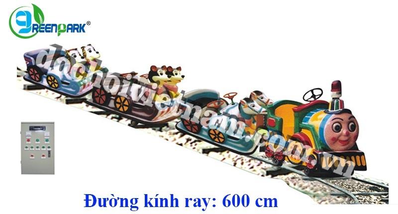 Tàu điện trẻ em GP08211