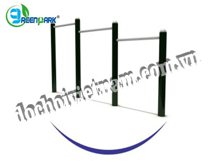 Xà đơn 3 tầng GP11011