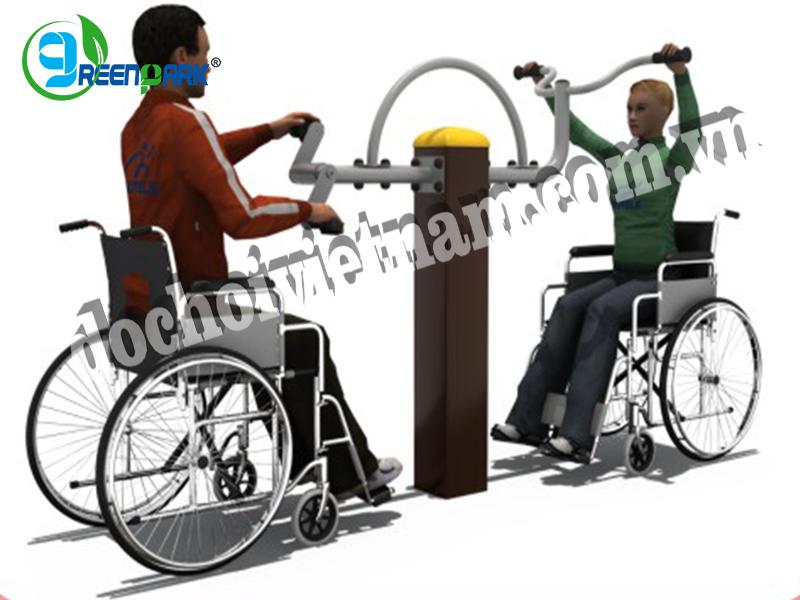 Xà đơn cho người khuyết tật GP11043