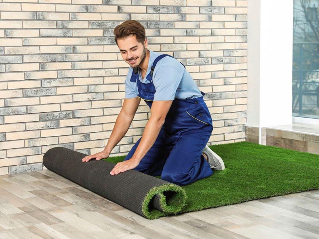 Bật mí 04 bước lựa chọn cỏ nhân tạo chất lượng và phù hợp