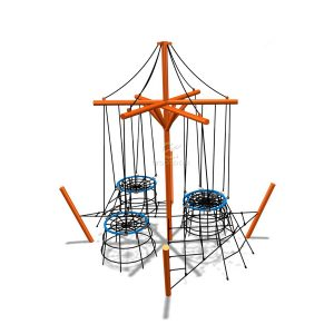 Hệ vận động lưới nhện GP05805