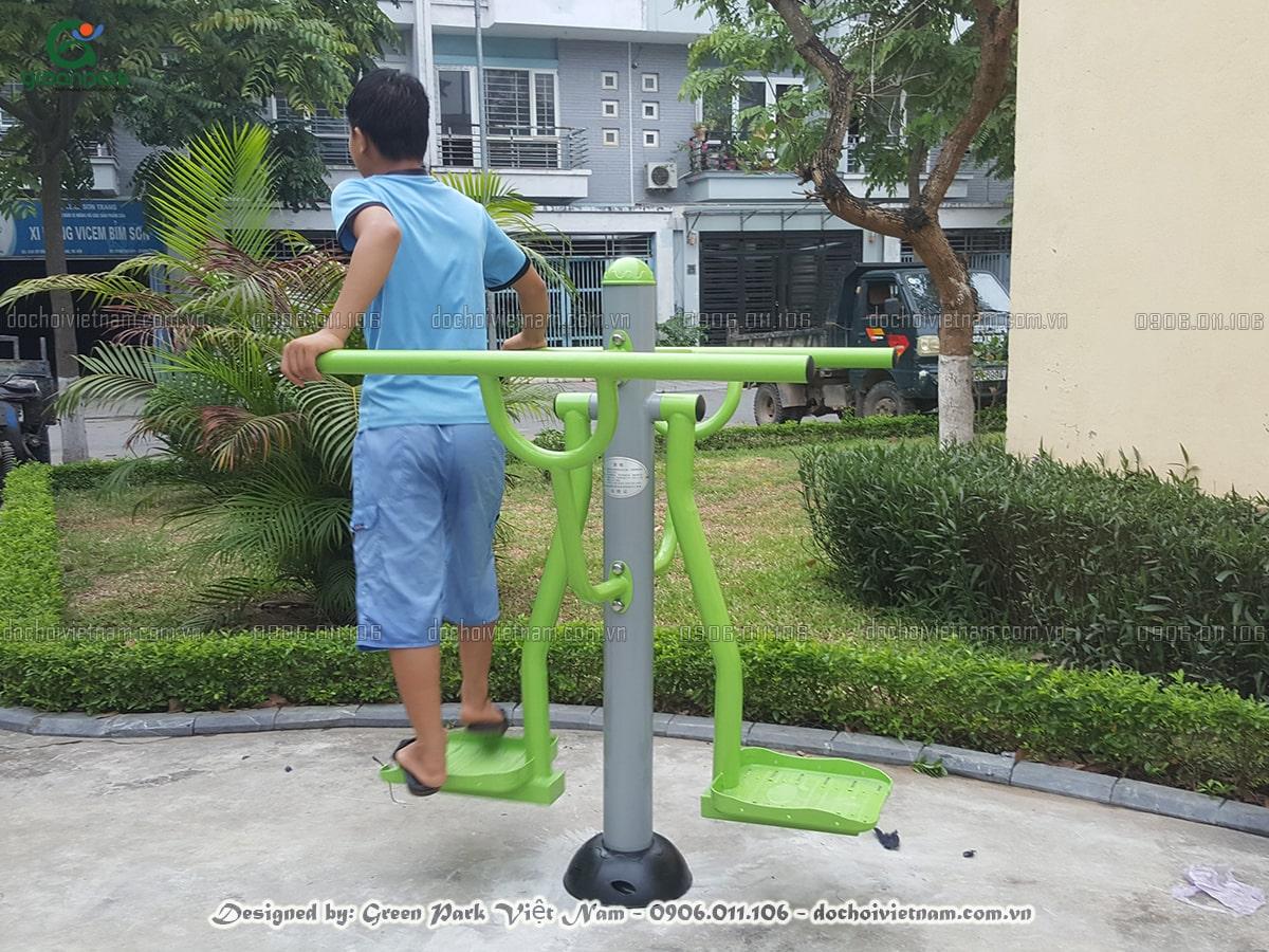 tư vấn lắp đặt thiết bị thể dục ngoài trời 2
