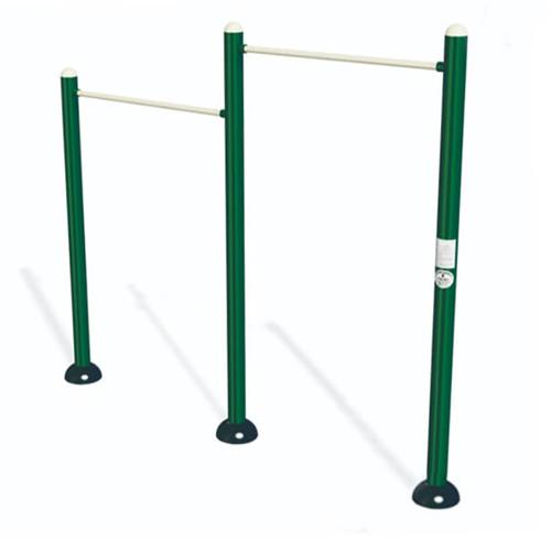 dụng cụ tập thể dục thể thao ngoài trời ở công viên 11