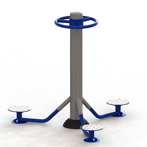dụng cụ tập thể dục thể thao ngoài trời ở công viên 3