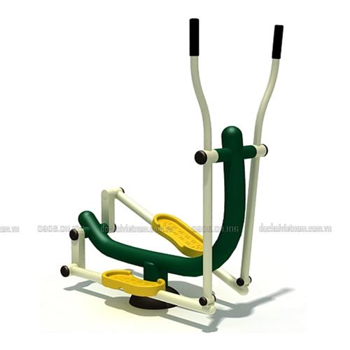 dụng cụ tập thể dục thể thao ngoài trời ở công viên 4